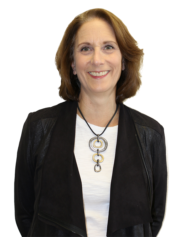 Carol Wolfe Administrative Assistant